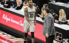 Isaiah Brock transfers to GVSU men's basketball