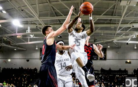 Men's basketball continues its perfect season at home with win over Southern Utah