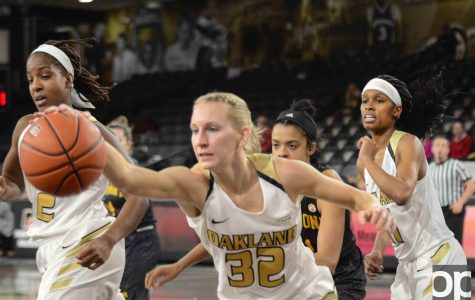Little posts multiple career highs in win over Vermont