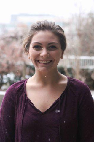 Sarah Lawrence, Graphic Designer