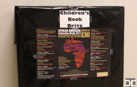 AACM Book Drive seeks reading material for PEACE Academy in Pontiac