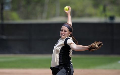 Softball off to best start in program history