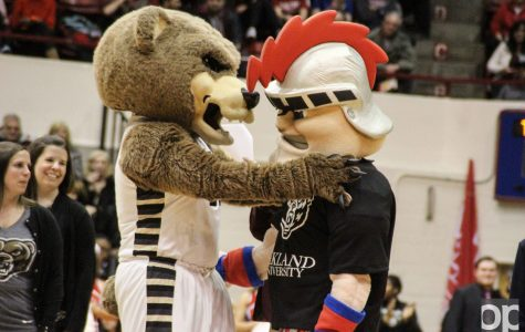Tommy Titan to 'Wear the Bear'