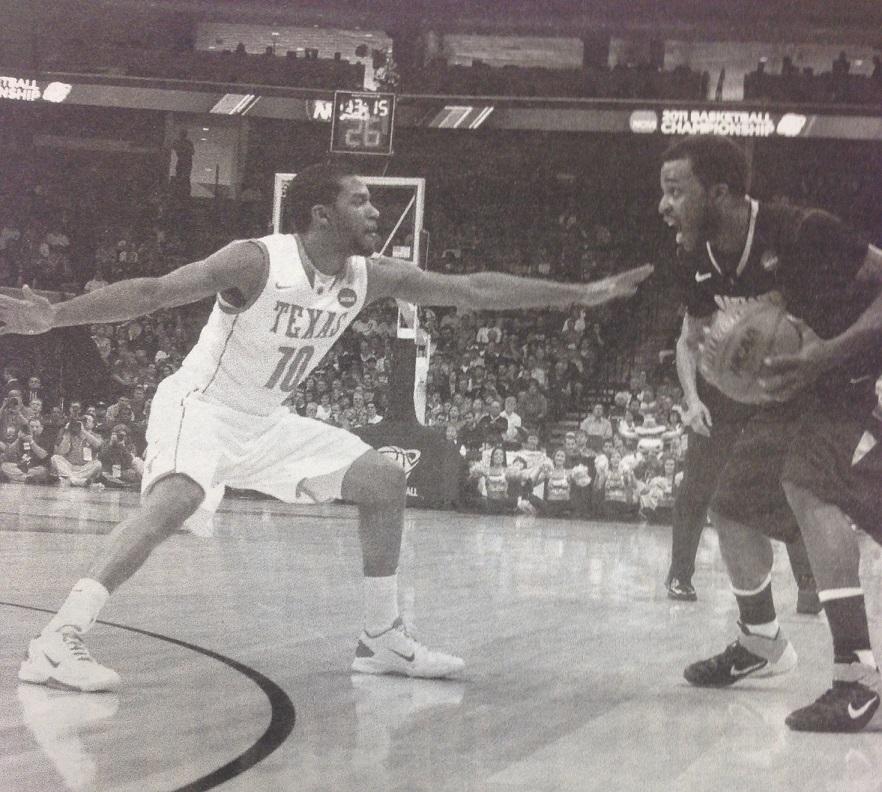 Six years since last men's basketball NCAA invite