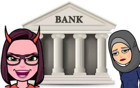 SATIRE: Student sells soul to devil to pay off loans
