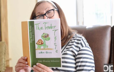 Alumna publishes 'The Tender Turtle' children's book series