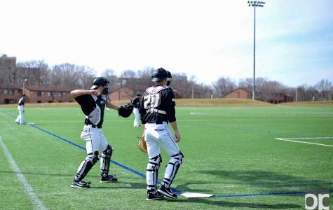 Baseball team looks for redemption