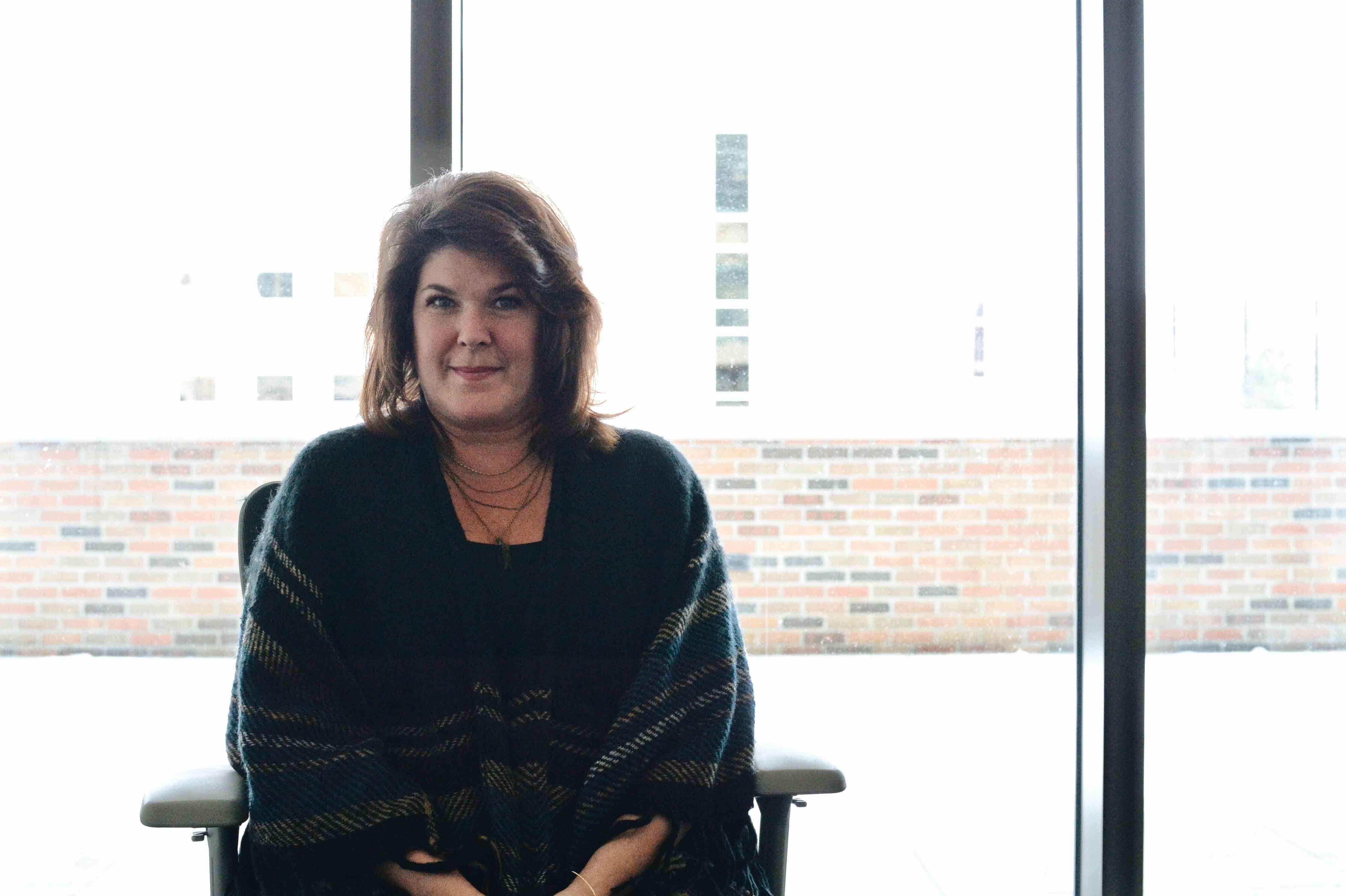 Debra Wheeler has been awarded adviser of the month twice and was nominated for the Outstanding Professional Academic Advising Award in 2015 as well as 2016-17.