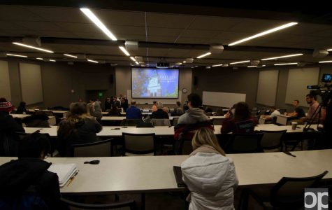 Physician-assisted suicide panel provokes criticism and praise from OU community