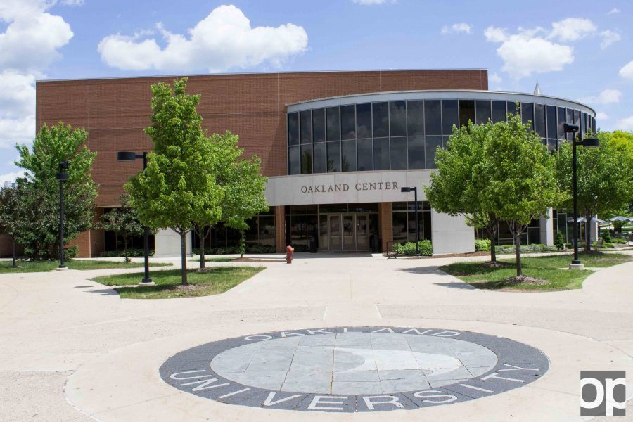 Presidential candidate forum dates announced, Hynd finalist in chancellor search