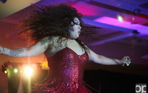 Pride Week continues with 14th annual Drag Show