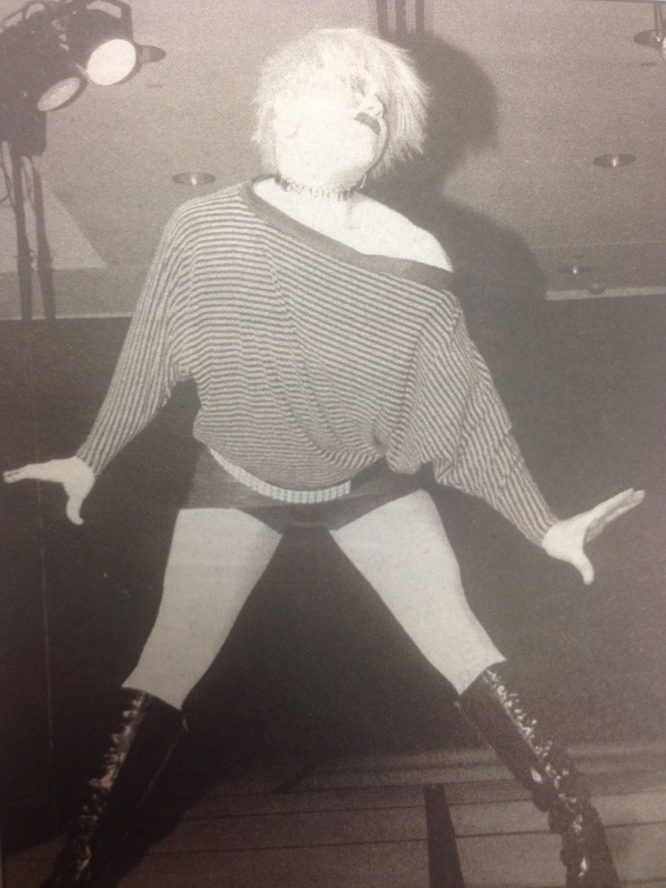 Looking Back: Drag Show throughout the years