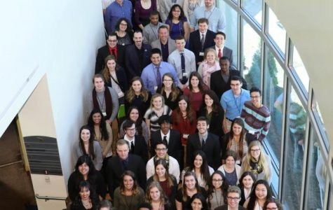 Oakland University Hosts 25th Meeting of Minds Conference