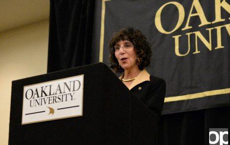 Pescovitz set to make more than most Michigan university presidents