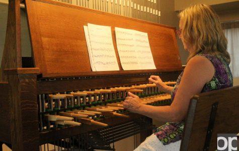 Summer concert series taking place at Elliott Clock Tower