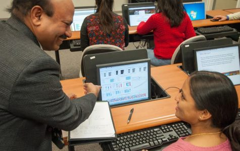 New Business Analytics Certificate Broadens  Education Programs at OU