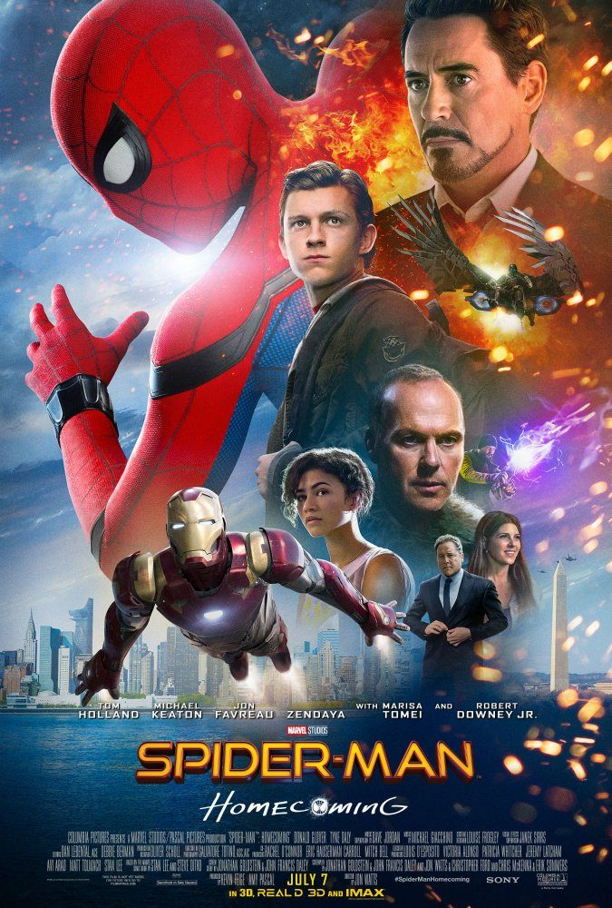 %E2%80%9CSpider-Man%3A+Homecoming%E2%80%9D+Welcomes+iconic+hero+home