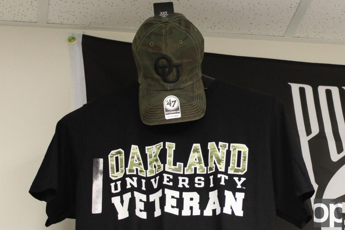 Oakland+has+won+gold+status+for+the+second+year+in+a+row+for+veteran+support+services.