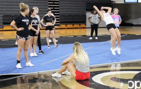 Integrated dance and cheer team: where are they now?