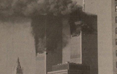 Looking Back: America, Terrorized