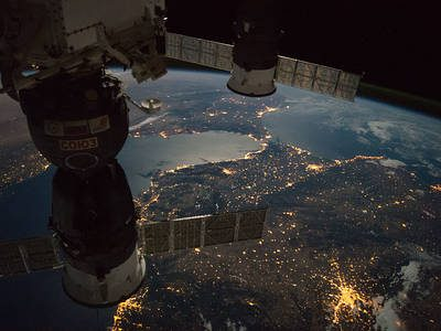 Discover the International Space Station