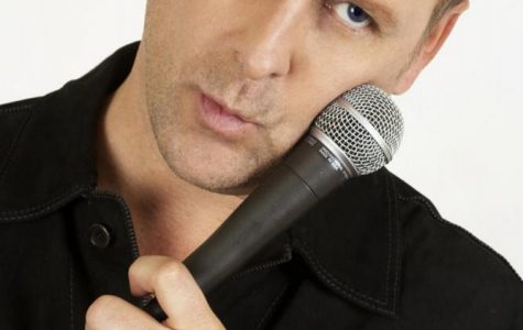 """Dave Coulier of """"Full House"""" fame is coming to OU"""
