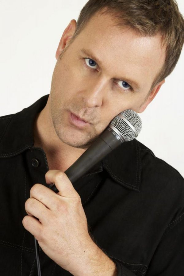 "Dave Coulier of ""Full House"" fame is coming to OU"