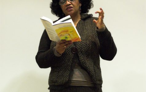 The 30th Annual Maurice Brown Poetry Reading