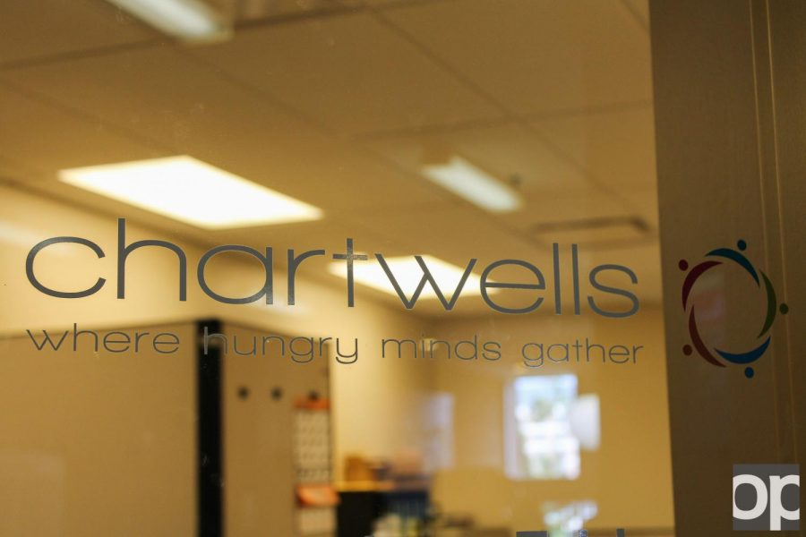 Chartwells improves vegan and vegetarian options