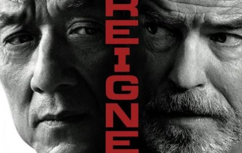 """""""The Foreigner"""" is Fun, but Forgettable"""