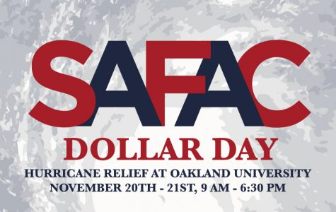 SAFAC organizations host dollar days for hurricane survivors