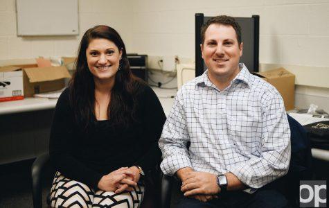 Meet Athletics' newest compliance coordinator