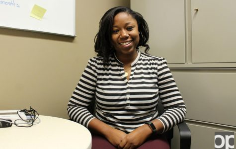 From the Bahamas to OU: New Professor Conducts Heart Research