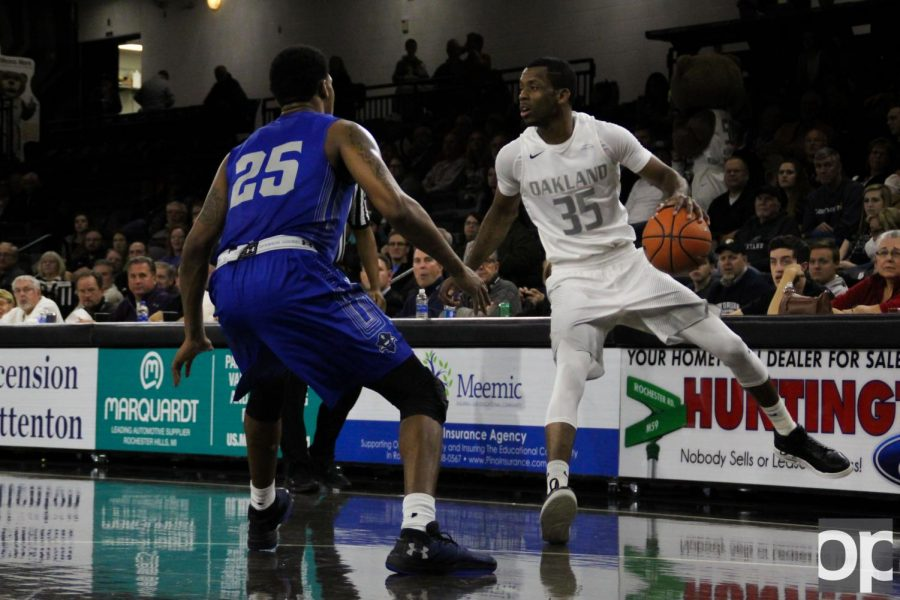 The Golden Grizzlies came prepared to face the 20-win NCAA New Orleans Privateers.