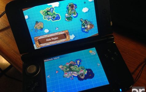 Pokemon Ultra Moon and Ultra Sun game review