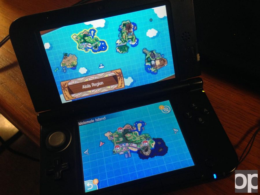 Ultra Sun and Ultra Moon offer new challenges for players.