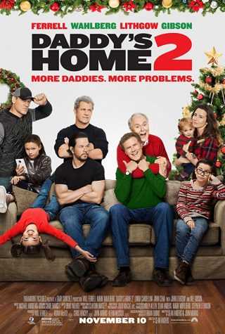 """Daddy's Home 2"" is familiar, but a whole lot of fun"