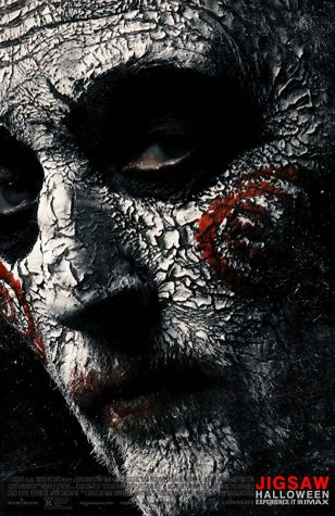 """Jigsaw"" makes for one-too-many installments in the ""Saw"" franchise"