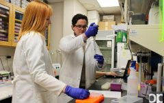 Oakland research stretches abroad