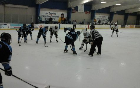 Oakland D-III club hockey's winning tradition
