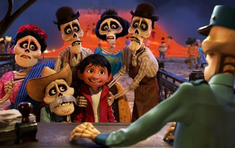 """""""Coco"""" is another tear-jerking triumph for Pixar"""