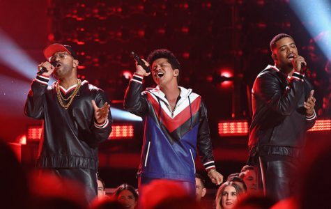 Opinion: Are the Grammys trying too hard?