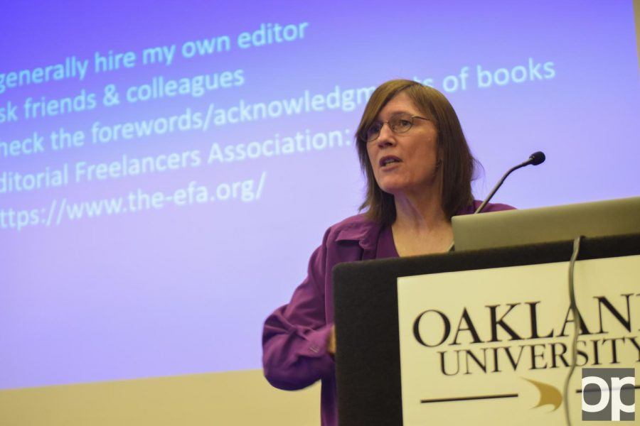 Soundings Series: Dr. Barbara Oakley discusses the power of learning