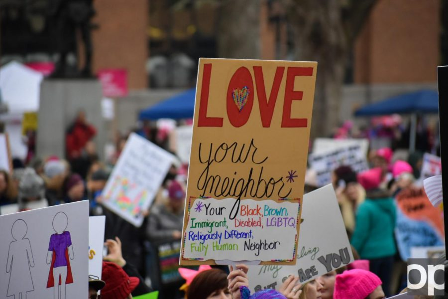 Power to the Polls: Women's March on Capitol Hill