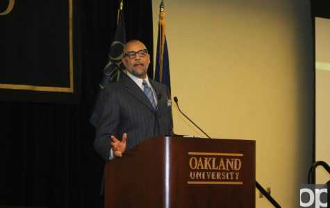 Keeper of the Dream ceremony talks social issues, politics and Dr. King's vision
