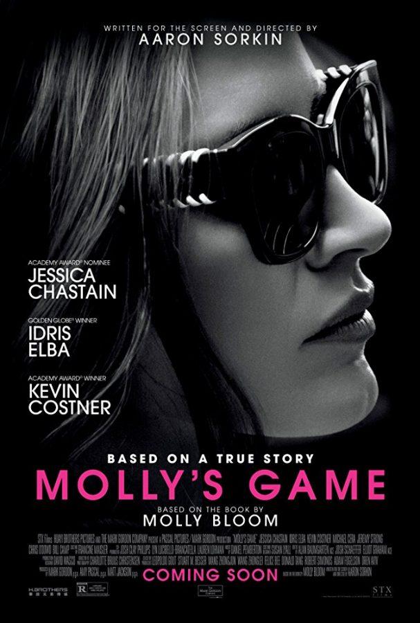 Mollys Game