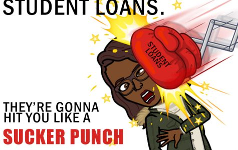 SATIRE: Why student loans would be sociopathic jerks