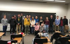 Student org profile: Mathematics Student Society