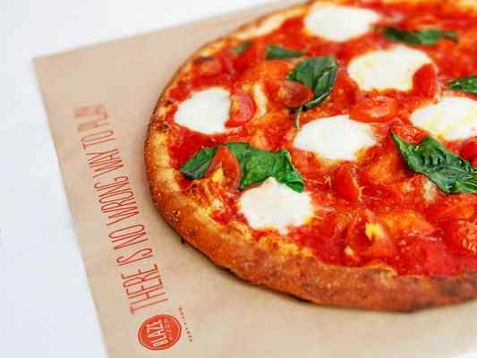 Photo courtesy of Blaze Pizza
