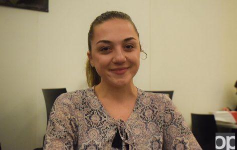 Students awarded with the Gjergj Kastrioti Scholarship